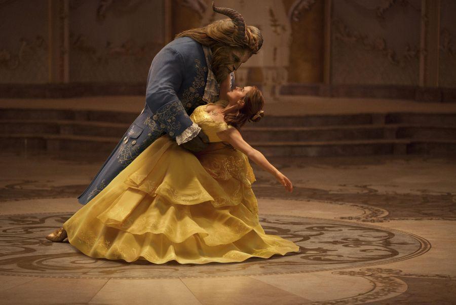 Szenenbild aus Die Schöne und das Biest | © Walt Disney