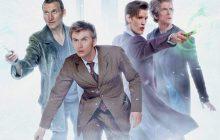 Doctor Who - Die verlorene Dimension 1   © Panini