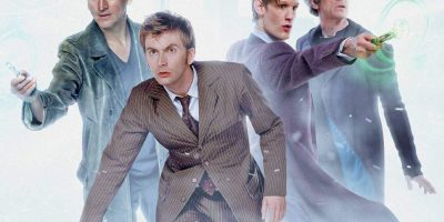 Doctor Who - Die verlorene Dimension 1 | © Panini