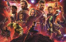 Marvel Movie Collection: Avengers: Infinity War   © Panini