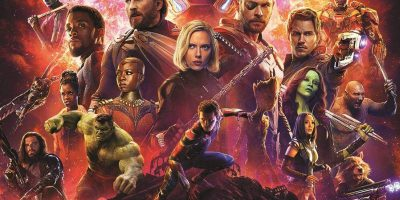 Marvel Movie Collection: Avengers: Infinity War | © Panini