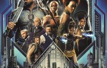 Marvel Movie Collection: Black Panther   © Panini