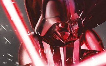 Star Wars: Darth Vader: Vaders Festung | © Panini