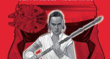 Star Wars: Der Funke des Widerstands von Justina Ireland   © Panini