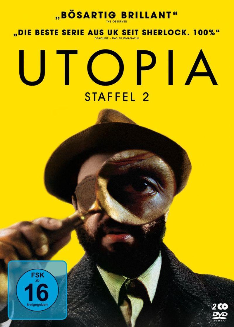 Utopia | © polyband