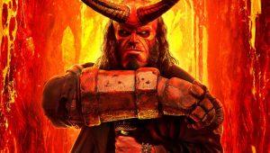 Hellboy - Call of Darkness   © Universum Film