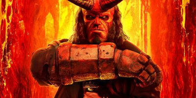 Hellboy - Call of Darkness | © Universum Film