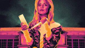 Buffy The Vampire Slayer 1: Schule ist die Hölle   © Panini