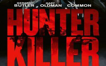 Hunter Killer | © Concorde