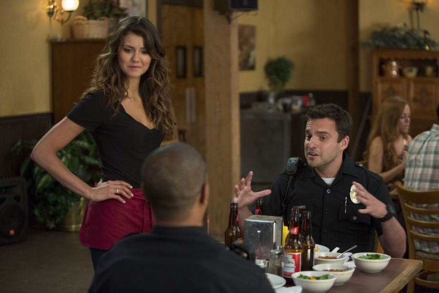 Szenenbild aus Let's be Cops - Die Party Bullen | © Twentieth Century Fox