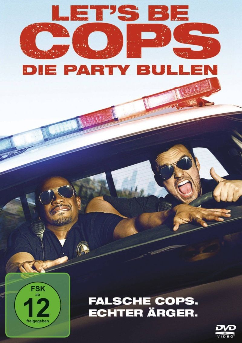 Let's be Cops - Die Party Bullen | © Twentieth Century Fox