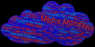 Media Monday #451