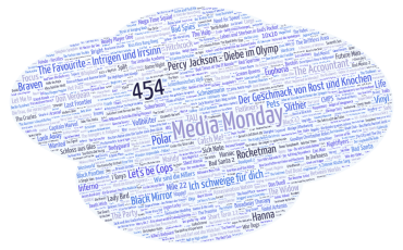 Media Monday #454