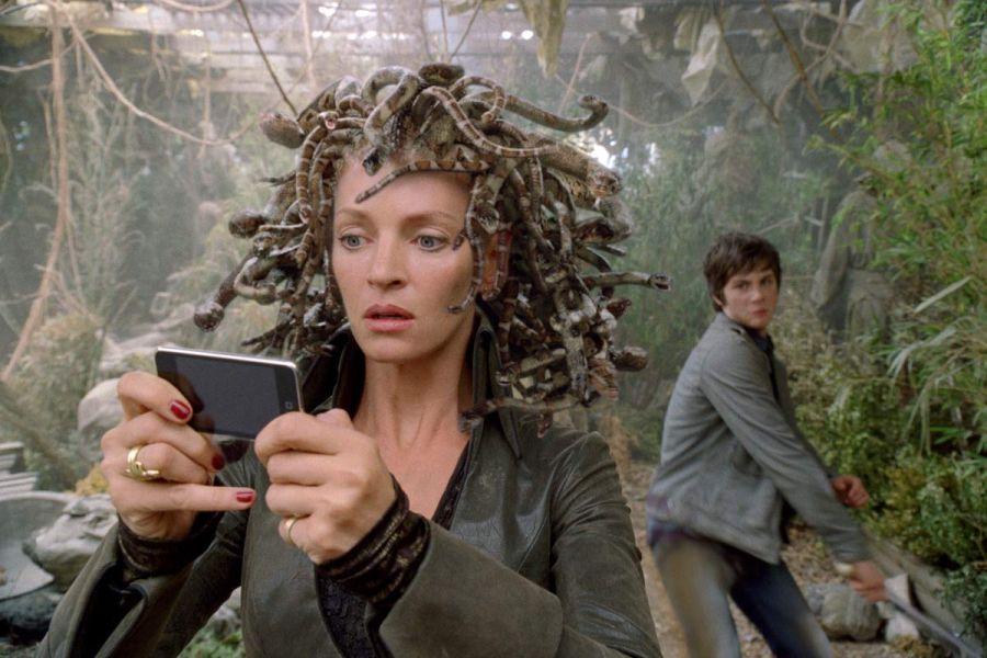 Szenenbild aus Percy Jackson – Diebe im Olymp | © Twentieth Century Fox