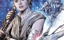 Star Wars: Treuepflicht   © Panini