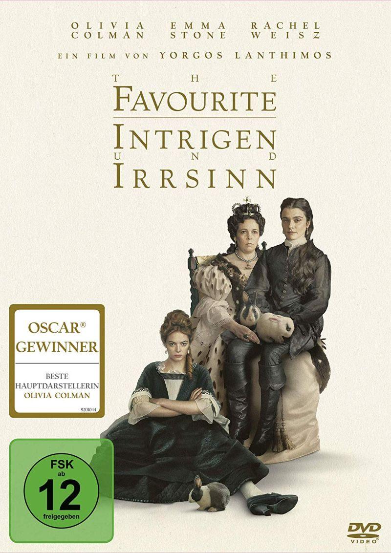 The Favourite - Intrigen und Irrsinn | © Twentieth Century Fox