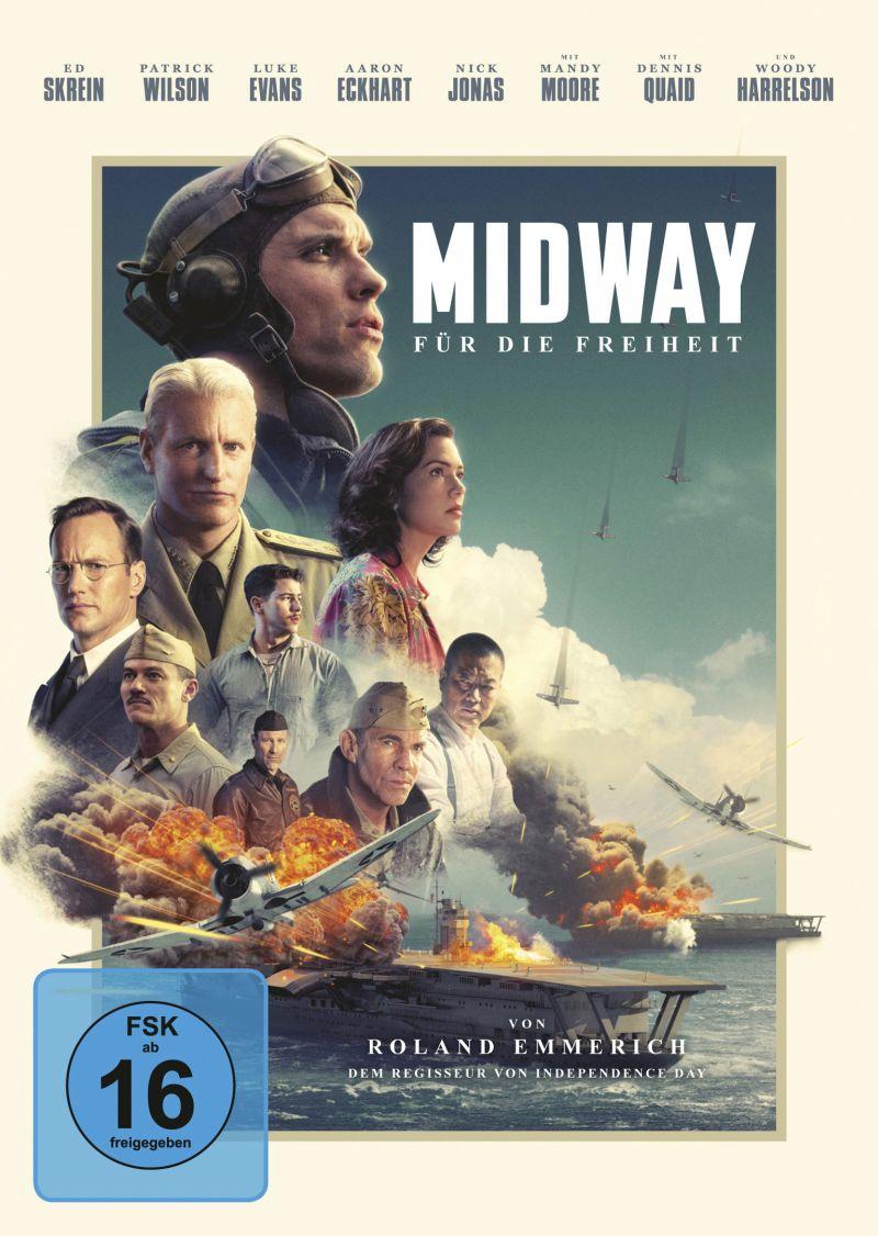 Midway - Für die Freiheit | © LEONINE