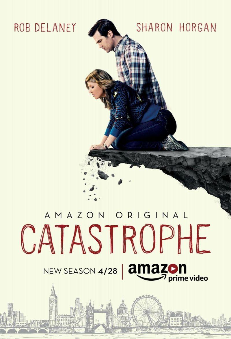 Catastrophe | © Amazon Studios