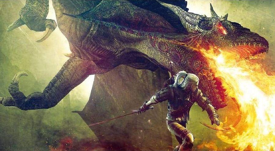 Ausschnitt aus Die Welt von The Witcher: Videogame-Kompendium | © Panini