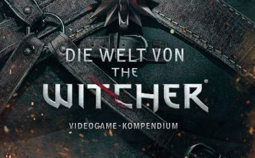 Die Welt von The Witcher: Videogame-Kompendium | © Panini