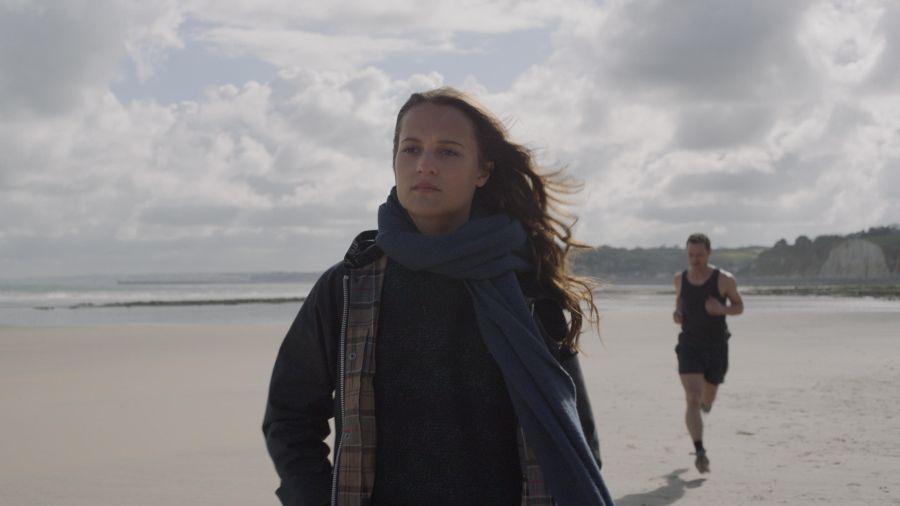 Szenenbild aus Grenzenlos | © Warner Home Video