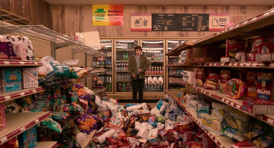 Szenenbild aus I Am Not Okay With This | © Netflix