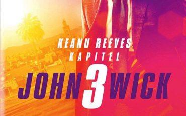 John Wick: Kapitel 3 | © Concorde