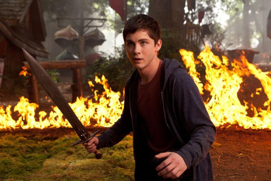 Szenenbild aus Percy Jackson – Im Bann des Zyklopen | © Twentieth Century Fox