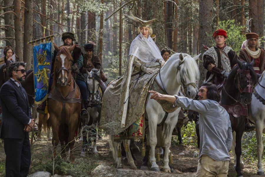 Szenenbild aus The Man Who Killed Don Quixote | © Concorde
