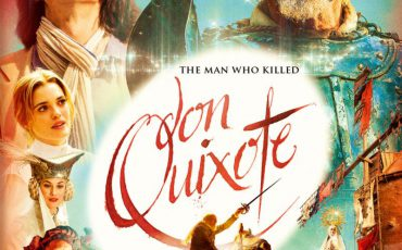 The Man Who Killed Don Quixote | © Concorde