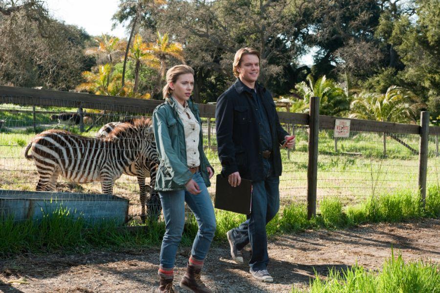 Szenenbild aus Wir kaufen einen Zoo | © Twentieth Century Fox