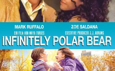 Infinitely Polar Bear | © Sony Pictures Home Entertainment Inc.