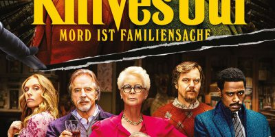 Knives Out - Mord ist Familiensache | © LEONINE