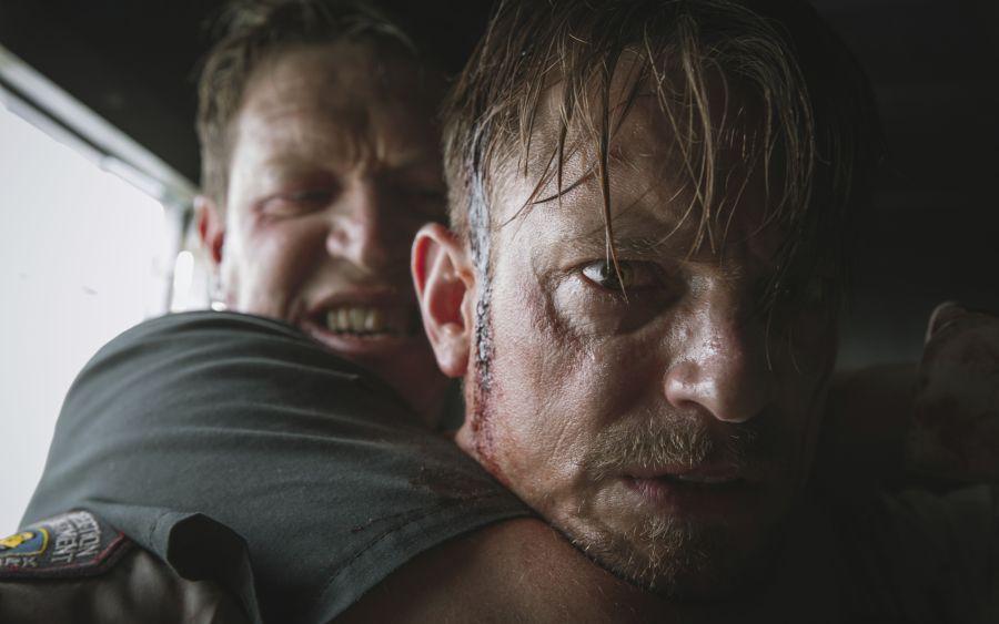 Szenenbild aus The Informer | © Wild Bunch/LEONINE