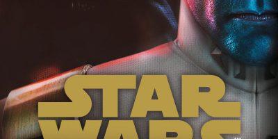 Star Wars: Thrawn - Verrat von Timothy Zahn | © Blanvalet