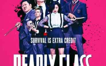 Deadly Class | © Syfy