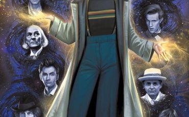 Doctor Who - Im Angesicht des Dreizehnten Doctors | © Panini