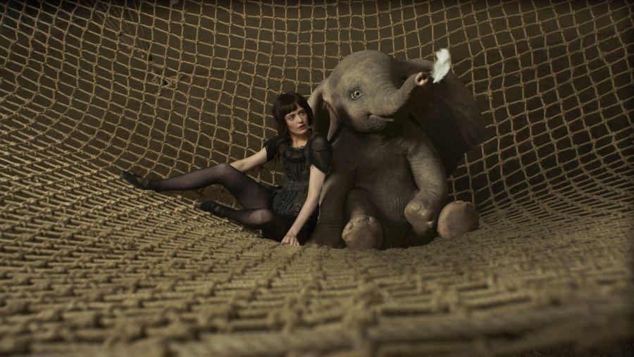 Szenenbild aus Dumbo | © Walt Disney