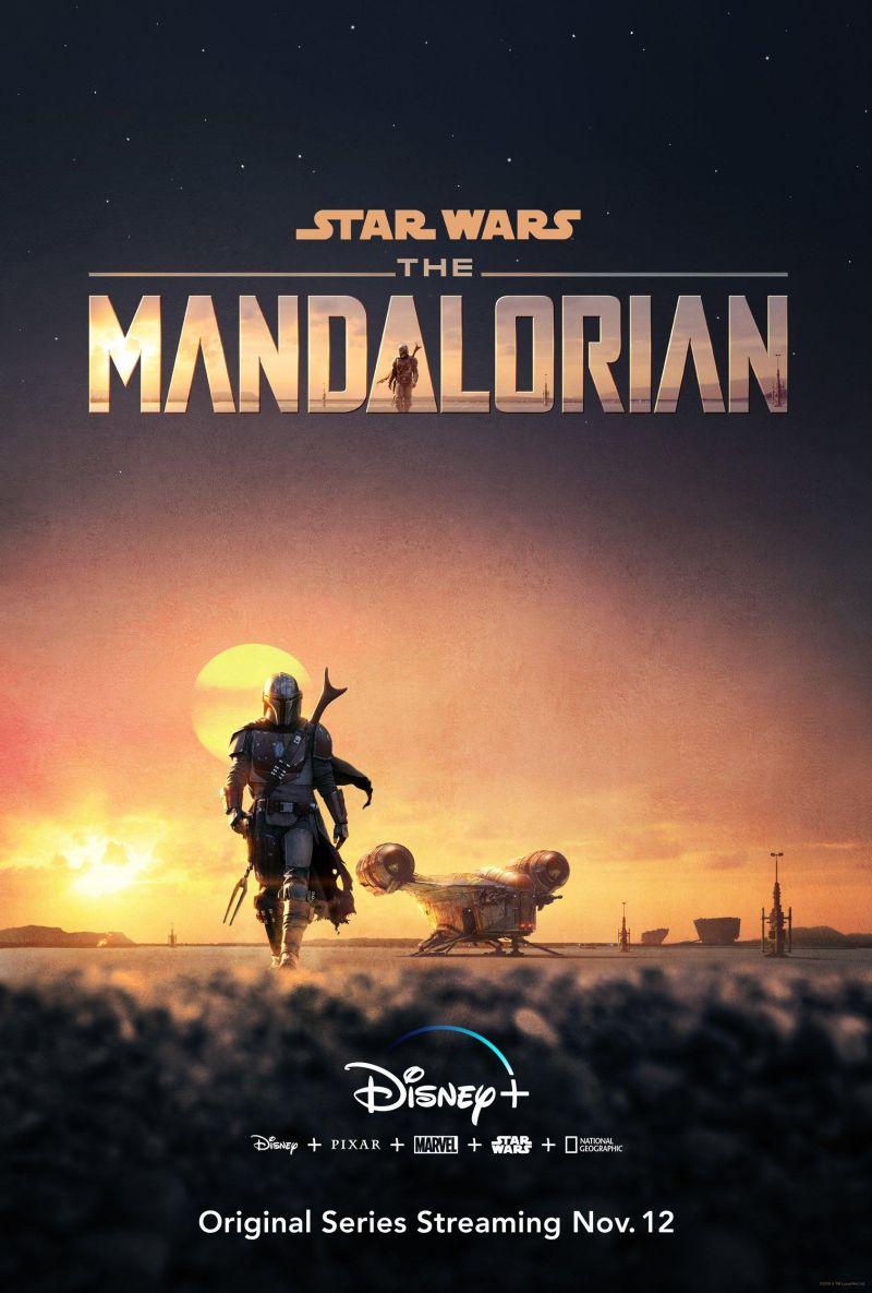 The Mandalorian | © Disney+