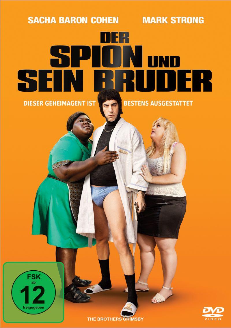 Der Spion und sein Bruder   © Sony Pictures Home Entertainment Inc.