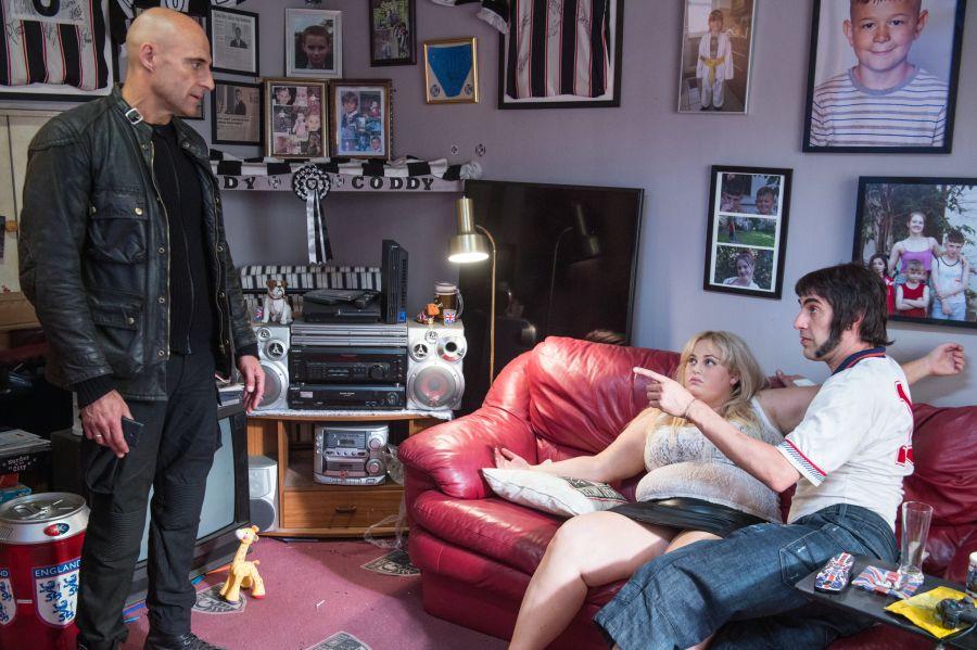 Szenenbild aus Der Spion und sein Bruder   © Sony Pictures Home Entertainment Inc.