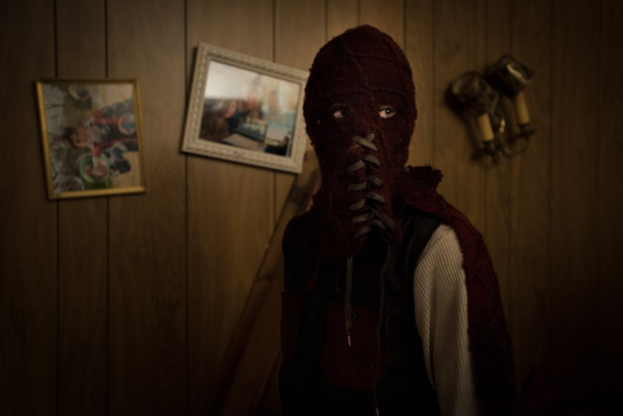 Szenenbild aus Brightburn | © Sony Pictures Home Entertainment
