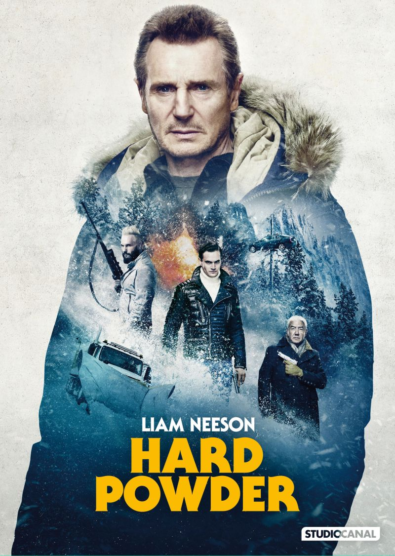 Hard Powder | © STUDIOCANAL