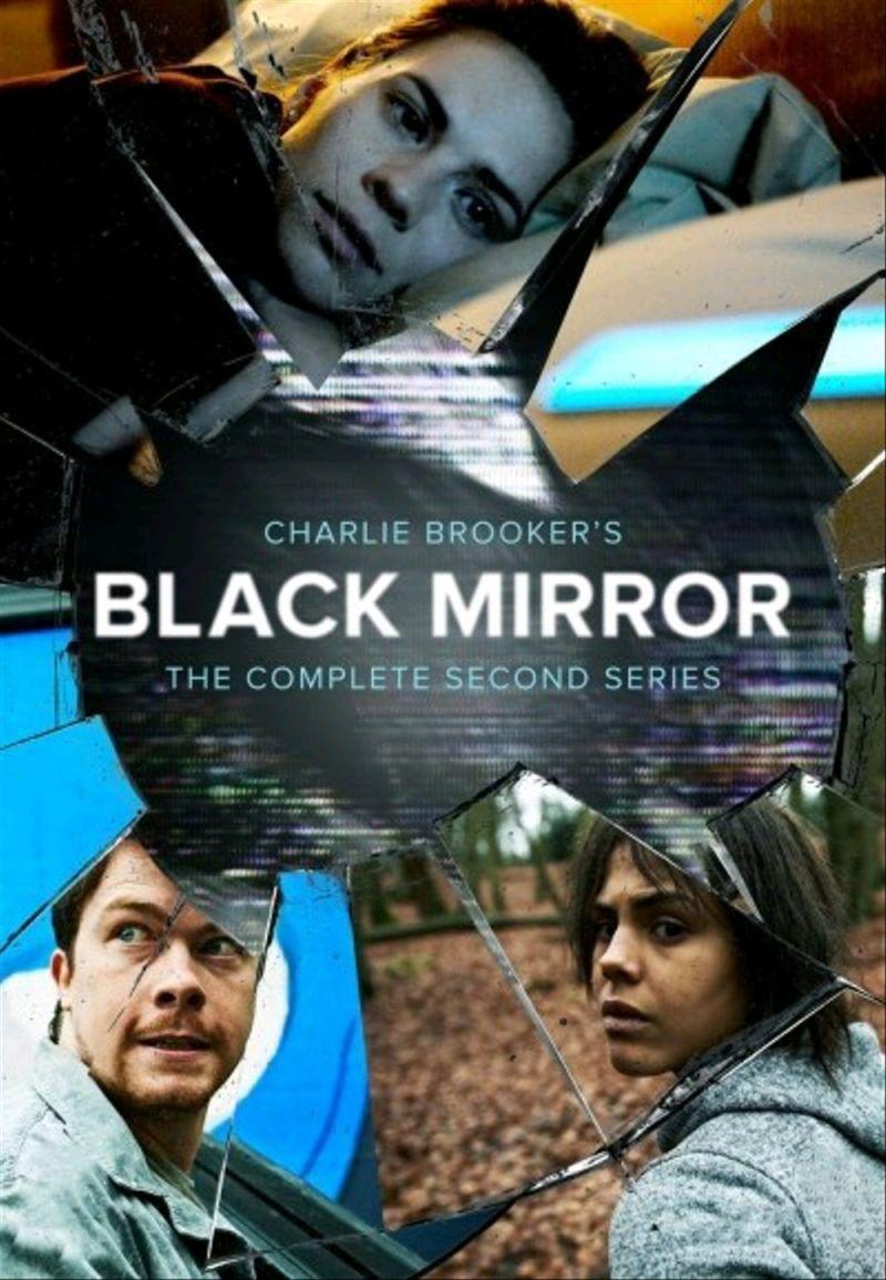Black Mirror Staffel 1 Folge 2