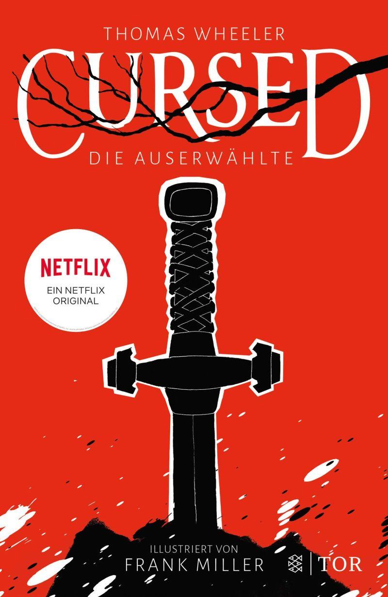 Cursed – Die Auserwählte von Thomas Wheeler | © FISCHER Tor
