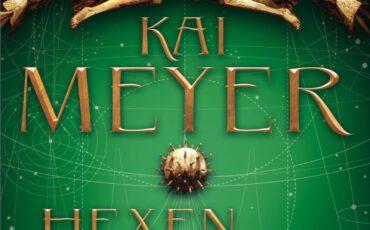 Die Krone der Sterne – Hexenmacht von Kai Meyer | © FISCHER Tor