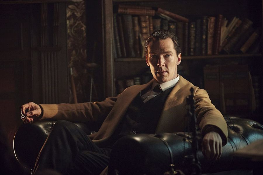 Szenenbild aus Sherlock: Die Braut des Grauens | © polyband