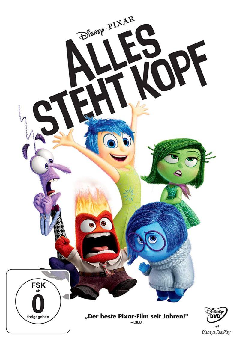 Alles Steht Kopf Film Deutsch