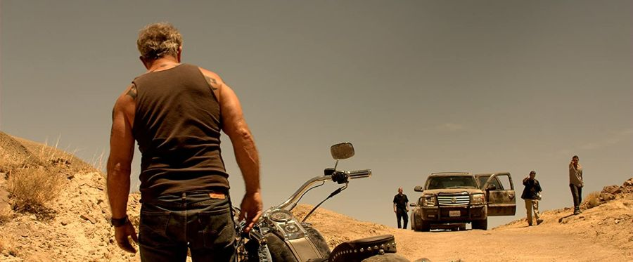 Szenenbild aus Blood Father | © Splendid