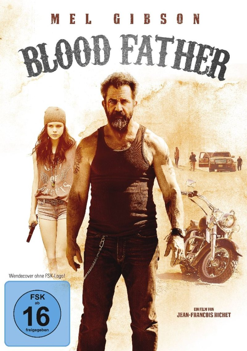 Blood Father | © Splendid
